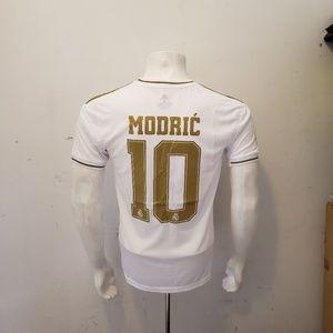 Other - 🆕️ LUCAS MODRIĆ REAL MADRID HOME FAN JERSEY 2019